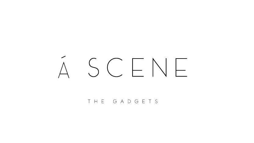 A SCENE